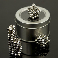 BuckyBalls Magnetic Ball Cube 216*5mm Diameter NeoCube Funny...