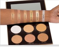 HOT NEW ANA GLOW KIT ULTIMATE GLOW NEW Highlighting IN BOX A...