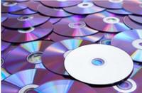 Las últimas Cualquier tipo de DVD, series de televisión, películas DVDs de fitness tema caliente