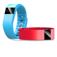 New TW64 Self- motion Remote Control Smart Bracelet Sleep Tra...