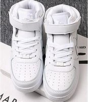 Hot Sale Super Star 80S Men and Women Shoes NO. 1 All White S...