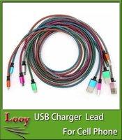 Haute Qualité USB 1M 2M 3M câble Micro USB 2.0 Cordon Data Sync Chargeur Câble Pour Android Smart Phone note 5 xiaomi