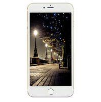 Fingerprint Scanenr Goophone i7 1: 1 Клон 4G LTE Quad Core MTK6735 2GB 16GB Android 6.0 4,7-дюймовый IPS 1280 * 720 HD WiFi 13 Мпикс Smartphone Камера