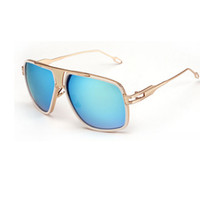 Retail 1pc 2016 Fashion DITA Grandmaster Five Style Sunglass...