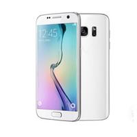 Débloqué S7 1: 1 5.1 pouces Cadre en métal Andriod 5.1 Quad core MTK6580 1G / 4G + 8G peut afficher 3G / 64G FAKE 4G LTE Téléphone intelligent boîte scellée
