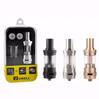 Uwell Crown Tank Temperature Control Duall Coils Atomizers 0...