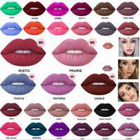 Lime crime 39 color lipstick Lime Crime Velvetines lip gloss...