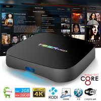 T95R PRO S912 2G+ 16G TV Box Android 6. 0 octa core Internet T...