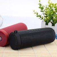 Bluetooth speaker Super Bass T2 mini outdoor waterproof port...