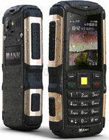 Unlocked 5PCS Original MANN ZUG S IP67 Waterproof Shockproof...
