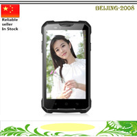 LUOWAN Z5 5. 0 Inch Android 4. 4 Waterproof   Shockproof   Dus...