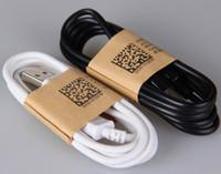 HOT DHL бесплатно Micro данных USB зарядный кабель для Samsung Galaxy i9500 i9300 S5 S4 S3 S2 N7100 Примечание 2 3 Blackberry Z10 HTC Nokia Sony зарядное устройство
