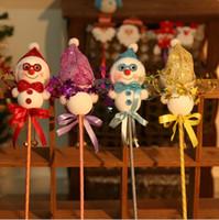 Christmas Light stick Xmas decorations gifts Children Christ...