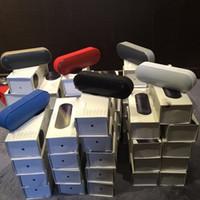 Carte sans fil Haut-parleur Bluetooth Haut-parleur portatif 4 haut-parleurs Haut-parleur Haut-parleur