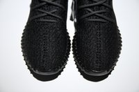 (With Original Box) Oxford Tan Moonrock Boost 350 Black Colo...