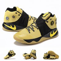 (With shoes Box) Hot Sale Kyrie 2 Irving II AS All- Star ALL ...