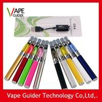 CE4 ego starter kit CE4 Electronic Cigarette Blister kits e ...