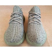 Milan Fashion Yeezy Boost 350 Moonrock Perfect Running Shoes...