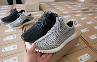 yeezy boost 350 Kanye West Yeezy Boost Shoes Classic Gray Bl...