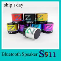 LED Light Bluetooth Mini Speaker Portable Wireless Mini Spea...