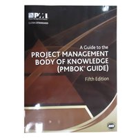 PMBOK Ebook: A Guide to the Project Management Body of knowl...