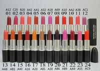 Good Quality Brand makeup MATTE LIPSTICK ROUGE A LEVRES 3g l...