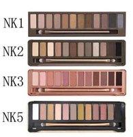Nude Eyeshadow Hot Eyeshadow Palette The 1st 2nd 3rd Generat...
