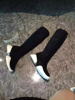 RO 15SS Owens Men' s Women' s Stretch Fabric Flat Kn...