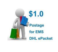 Почтовая оплата для DHL EMS столба Кита epacket Горячие