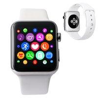 IWO W51 Bluetooth Andriod ОС IOS Смарт часы водонепроницаемый браслет беспроводной зарядки поддержки HeartRate монитор переменчивый ePacket ремешок для часов