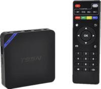 T95N Mini M8S Pro S905X 2G 16G Android 6. 0 tv box Fully Load...