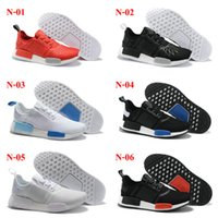 Hot Sale Drop Shipping Wholesale Famous NMD Runner Primeknit...