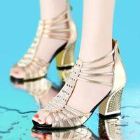 Quality Assurance New Arrival Women High Heels Fashion Rhine...
