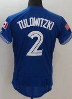 Discount Toronto Blue Jays independence day 2 TULOWITZKI fas...
