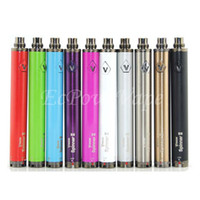Vision Spinner 2 battery vapoirzer pen twist variable voltag...