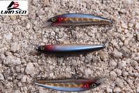 Hot Road asia lure Минноу рыбалка Приманка для приманки Приманка Минноу с двумя тремя крюками для якорей Искусственный жёсткий приманка для рыбалки Свободный shping