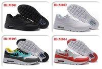 2016 Fashion designer max 87 running shoes America Flag max ...