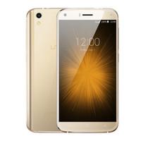 UMI LONDRES 5,0 pulgadas Android 6.0 3G Desbloqueado Smartphone Teléfono móvil MT6580 Quad Core 1 GB de RAM 8 GB ROM 2.5D HD pantalla desbloqueada celular