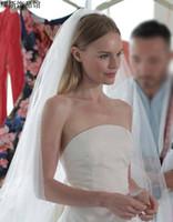 Kate princess with the New Arrival White 3M Bridal Accessori...