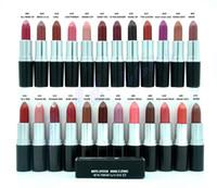Exclusive! HOT New Makeup Luster Lipstick Frost Lipstick Mat...