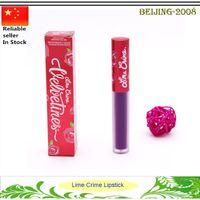 2016 High quality Lime Crime Velvetine Liquid Matte Lipstick...