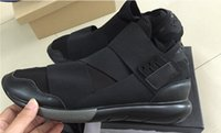 2016 NEW Upgraded Version Y- - 3 Mens All Black Sport Shoes Y-...