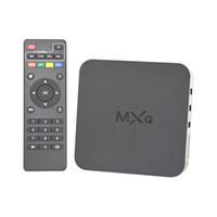mxq, android tv box, Kodi Pre install Amlogic S805 Quad Core A...