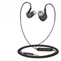 Original 3.5mm écouteurs universels haute qualité stéréo HIFI sports casque étanche dans l'oreille filaire écouteurs pour iphone 6s samsung S7