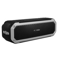 Andoer portatile 10W senza fili Bluetooth 4.0 Stereo Outdoor Speaker Soundbox Vivavoce microfono vivavoce LED Torch Flashlight V1381