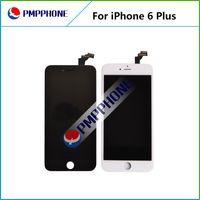 Qualité AAA Original pour iPhone 6 Plus 5,5 pouces écran tactile LCD écran numériseur complets remplacements de montage complet ensemble Livraison gratuite