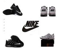 Nike Air Max women mens basketball shoes Running Men Airmax ...