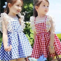 2016 spring and summer children' s clothing baby female ...