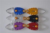 Высококачественные рыболовные плоскогубцы Серия «Битлз» Контрольный зажим для рыбы Миниатюрный красочный крючок для рыбы Рыболовные захваты для захвата Рыболовные обжимные клещи
