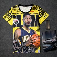 In the summer of 2016 the new basketball star 3 d short slee...